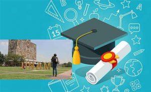 Unam carreras universitarias
